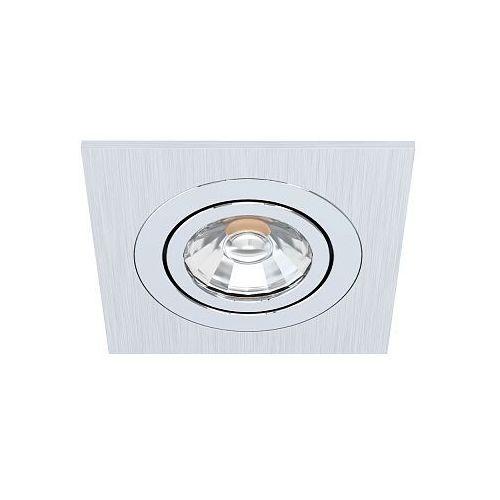 Eglo Areitio 98636 oczko lampa wpuszczana downlight 1x5W GU10 szary/szary (9002759986360)