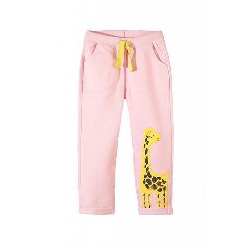 Spodnie dresowe niemowlęce 5m3428 marki 5.10.15.