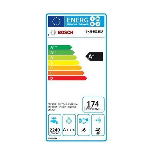 Bosch SKS51E22