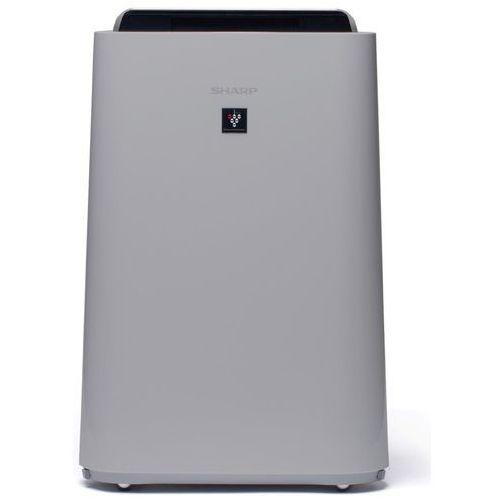 Sharp Oczyszczacz ua-hd40e-l + zamów z dostawą jutro! (4974019102030)
