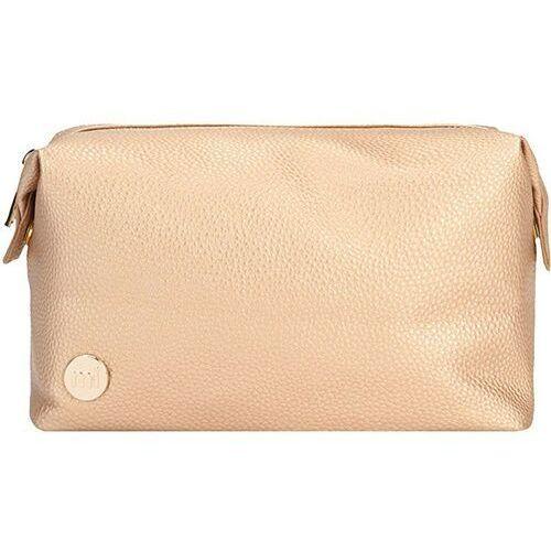 Mi-pac Pokrowiec - wash bag tumbled metallic blush (a53)