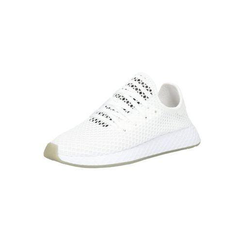 originals trampki niskie 'deerupt runner' biały marki Adidas