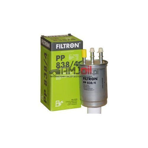 FILTRON filtr paliwa PP838/4 Ford Focus Mondeo MK3