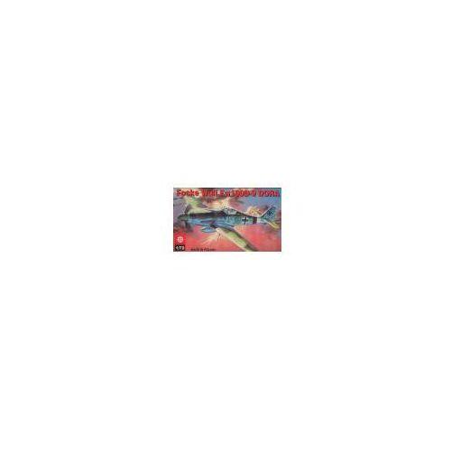 Plastyk focke wulf fw190d9 dora (5902509000121)