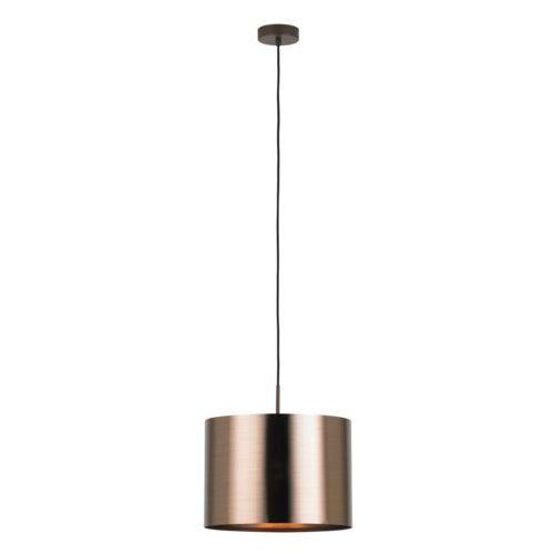 Eglo 39355 - lampa wisząca saganto 1 1xe27/60w/230v