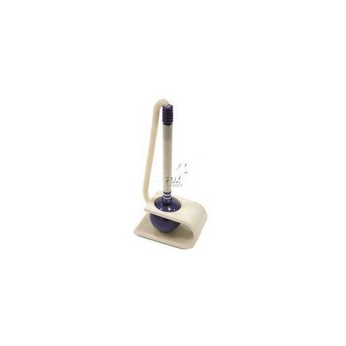 Profice Długopis na sprężynce stojący z kulką