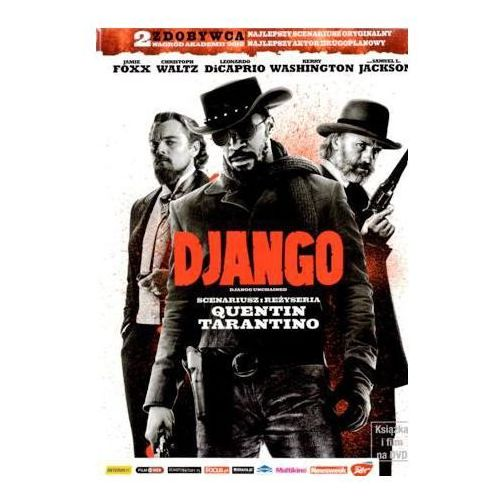 Django - quentin tarantino marki Imperial cinepix