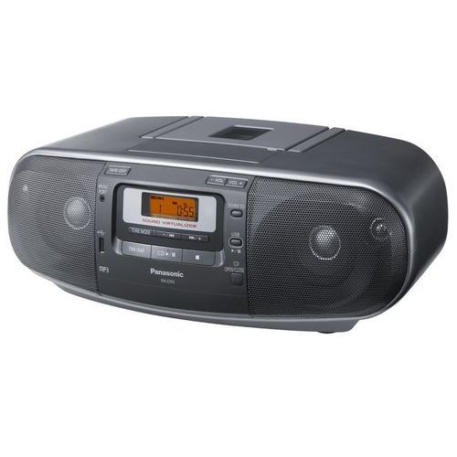 Panasonic RX-D55