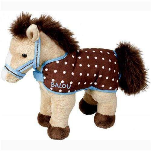 Konik Balou Koń mój przyjaciel (30cm) (4029753135971)