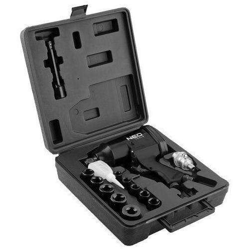Klucz pneumatyczny 14-502 marki Neo