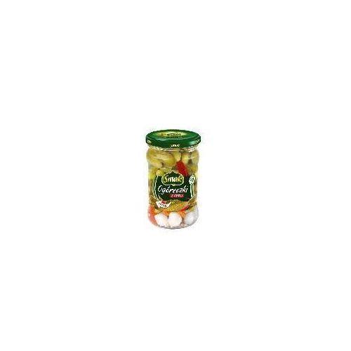 Ogóreczki konserwowe z chili 300 g Smak (5901871004546)