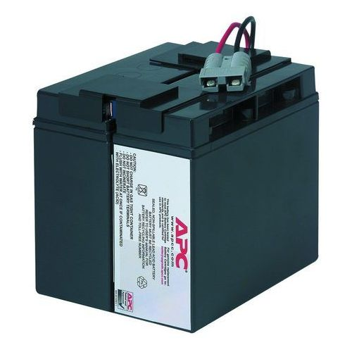 APC Zamienna kaseta akumulatora RBC7
