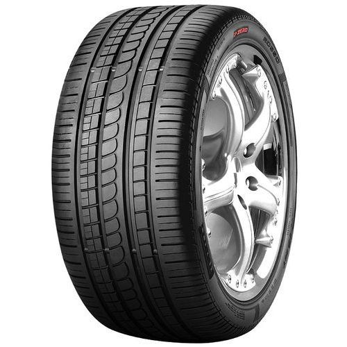 Pirelli P ZERO ROSSO Asimmetrico 245/45 R19 98 Y