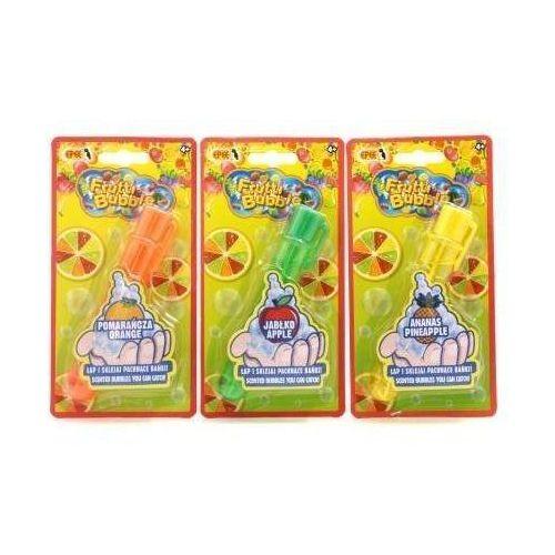 Frutti Bubble - pachnące bańki do łapania (8595582224651)