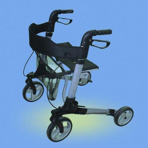 Chodzik aluminiowy, czterokołowy rl-a42012 marki Antar