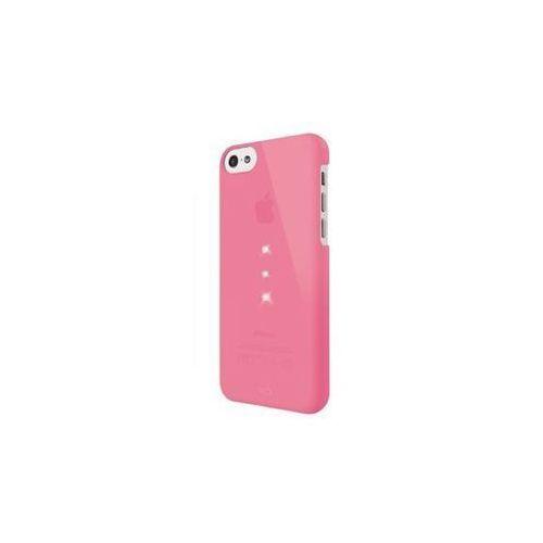 Etui WHITE DIAMONDS Trinity do iPhone 5C Różowy (4260237632863)