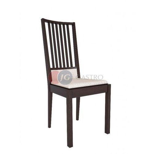 Krzesło bez podłokietnika Emalia Paged A-ORLANDOe