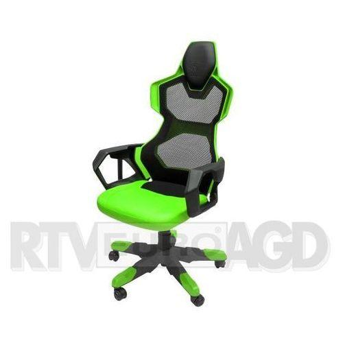 Fotel cobra air zielony (mgebh05kg000) darmowy odbiór w 21 miastach! marki E-blue