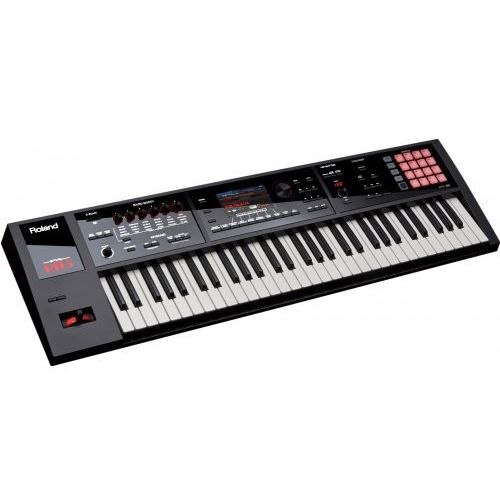 OKAZJA - Roland fa-06 syntezator / stacja robocza