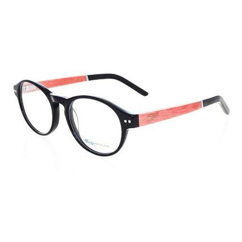 Okulary korekcyjne st martin 150 marki Woodys barcelona