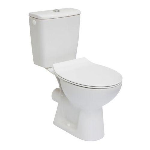 Kompakt WC Inker Brava z deską wolnoopadającą, WM825MD3I00RIP1