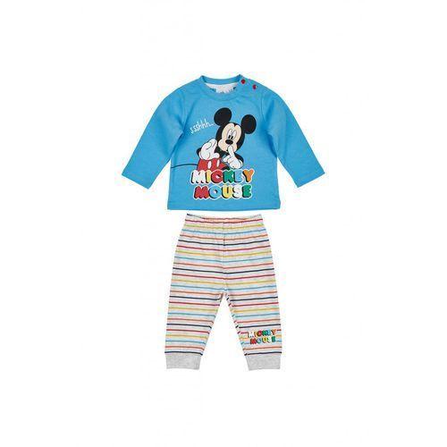 Komplet niemowlęcy myszka 5p33cb marki Mickey