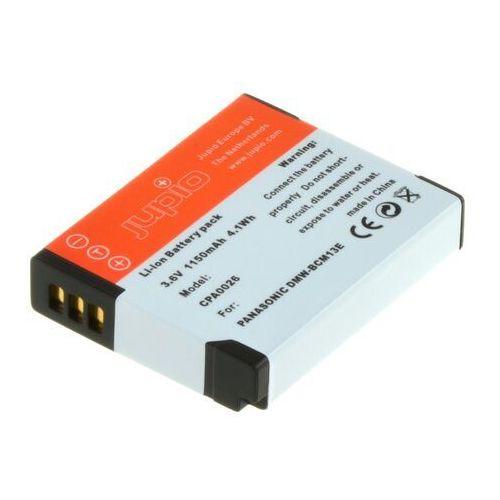 Jupio Akumulator cpa0026 panasonic dmw-blm13e (8718503023021)