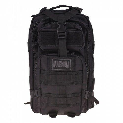 plecak fox 25 black marki Magnum