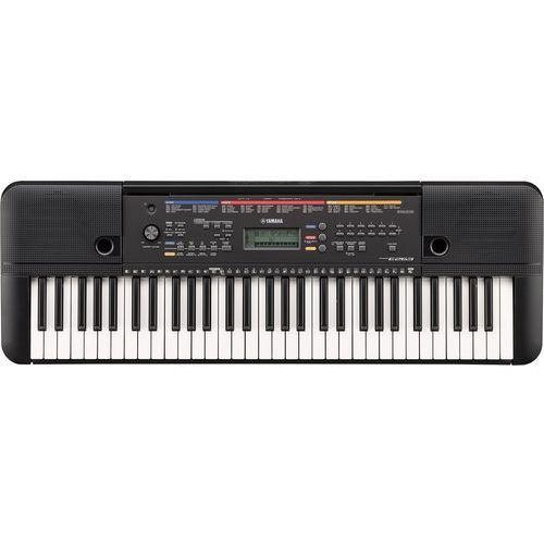 psr-e263 keyboard do nauki gry marki Yamaha. Najniższe ceny, najlepsze promocje w sklepach, opinie.