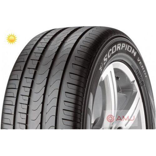 Pirelli Scorpion Verde 255/45 R19 100 V