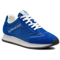 Sneakersy CALVIN KLEIN JEANS - Jerrold S0581 Nautical Blue