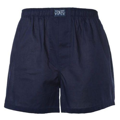 boxer shorts 3 piece niebieski czerwony wielokolorowy l, Ralph lauren