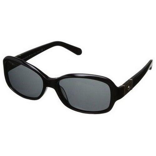 Kate spade Okulary słoneczne cheyenne/p/s polarized 807p y2