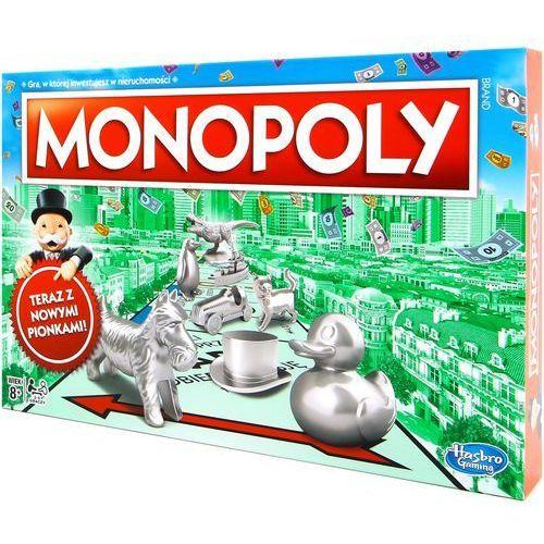 Hasbro Monopoly classic (5010993414451)