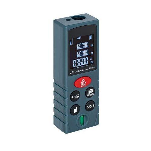 Measureme® Dalmierz laserowy 60m (1110003204257)