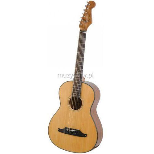 Fender Sonoran Mini 3/4 gitara akustyczna z pokrowcem