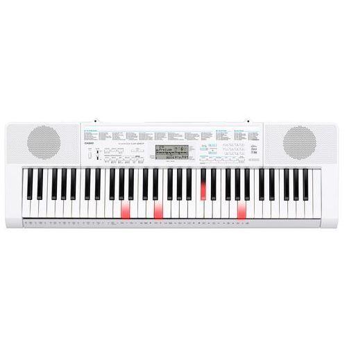 CASIO LK-247 keyboard z podświetlaną klawiaturą