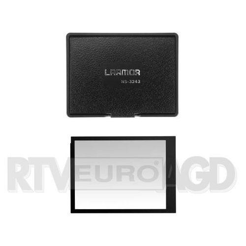 GGS Osłony LCD ochronna i przeciwsłoneczna Larmor GEN5 do Sony a7 II / a7S II / a7R II / a9, 13735