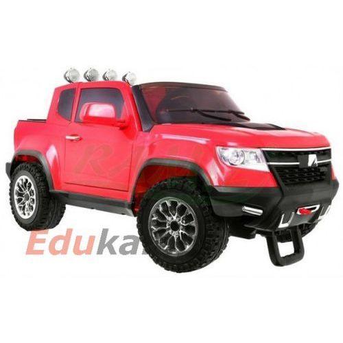 Off road 4x4 - ogromny jeep chevi pickup pilot 2.4 marki Joko