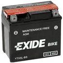 Akumulator bike agm ytx5l-bs marki Exide