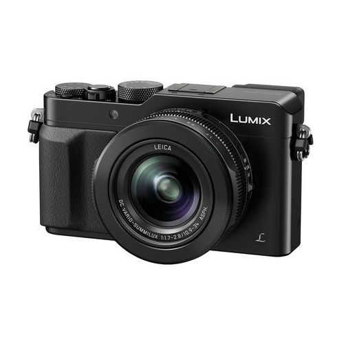 OKAZJA - Panasonic Lumix DMC-LX100