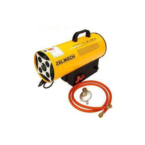Nagrzewnica gazowa NGZL 15KW ZELMECH (5903205760296)