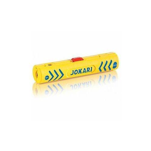 Jokari - Secura Coaxi No. 1 Ściągacz izolacji (4011391306004)