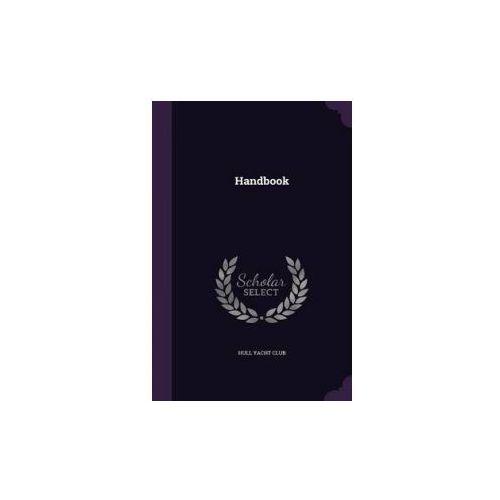 Handbook (9781342436603)