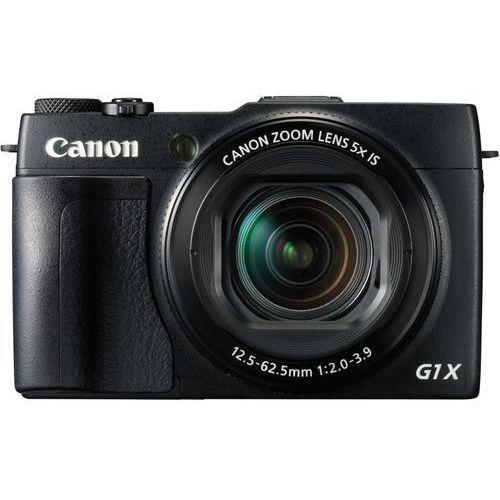 Canon PowerShot G1X. Najniższe ceny, najlepsze promocje w sklepach, opinie.