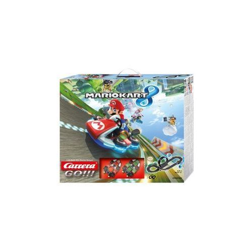 GO!!! Nintendo Mario Kart 8 (4007486623620)