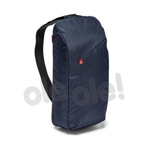 Manfrotto Bodypack NX (niebieski) - produkt w magazynie - szybka wysyłka! (8024221646610)