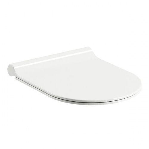 Ravak deska wolnoopadająca do WC Uni Chrome Slim X01550 (8592626027704)