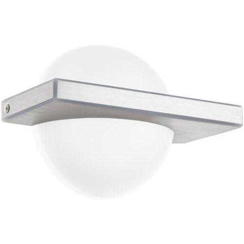 kinkiet BOLDO LED aluminium szczotkowane, EGLO 95771