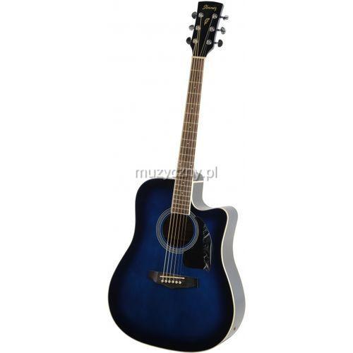 Ibanez PF 15 ECE TBS gitara elektroakustyczna